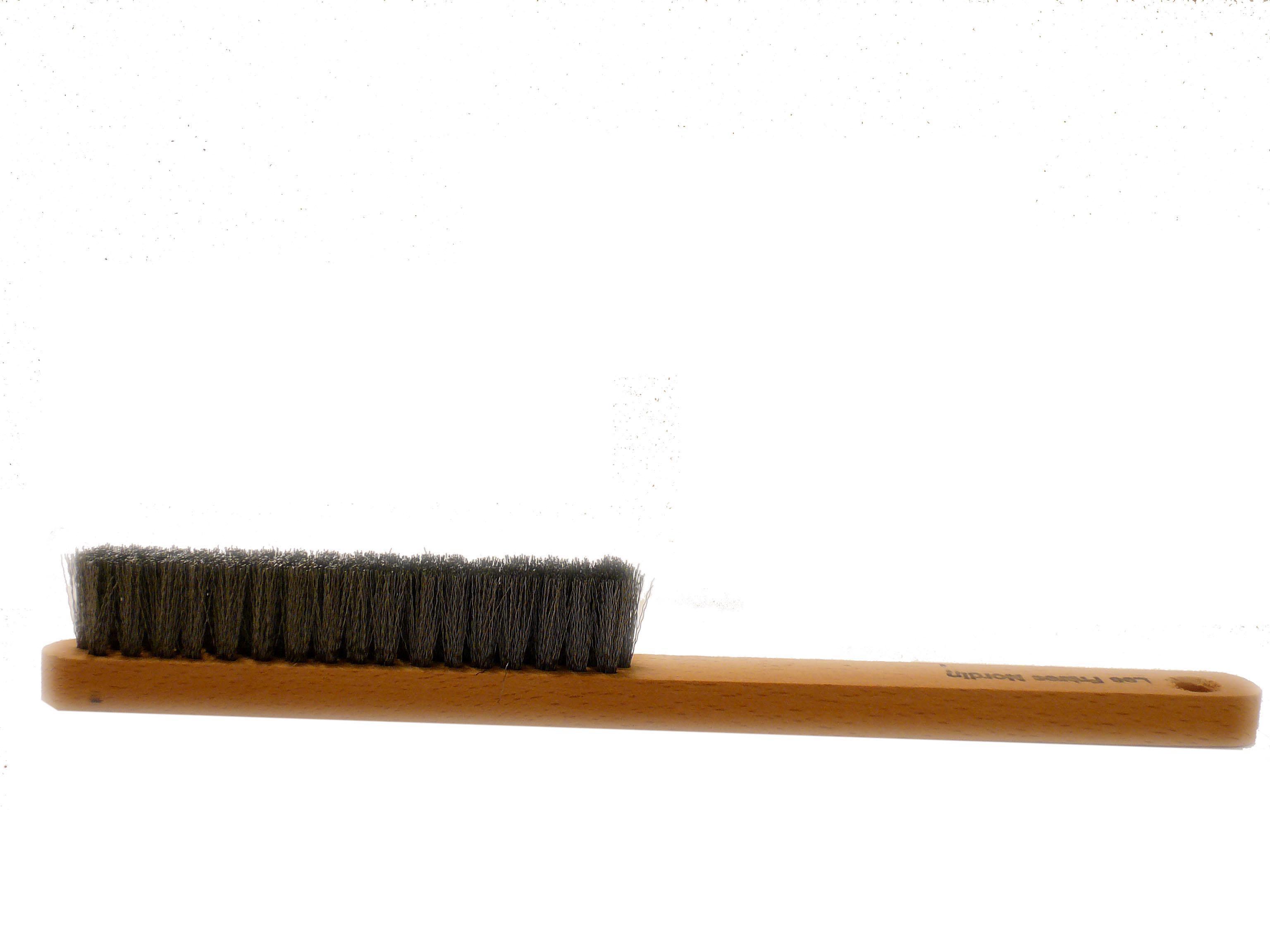 brosse manche pour d caper bois durs 1 atelier conseils. Black Bedroom Furniture Sets. Home Design Ideas