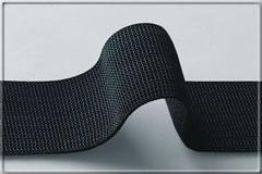 Sangle élastique GW3 70mm, le mètre