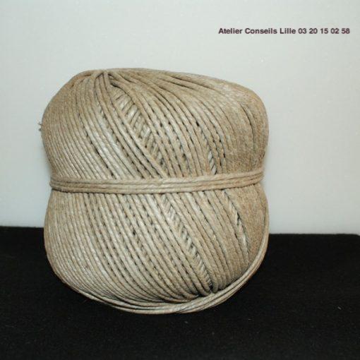 Corde à guinder Lin 1 Kg 1