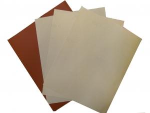 Papier abrasifs d'ébéniste
