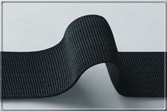 Sangle élastique GW3 70mm, le mètre 1