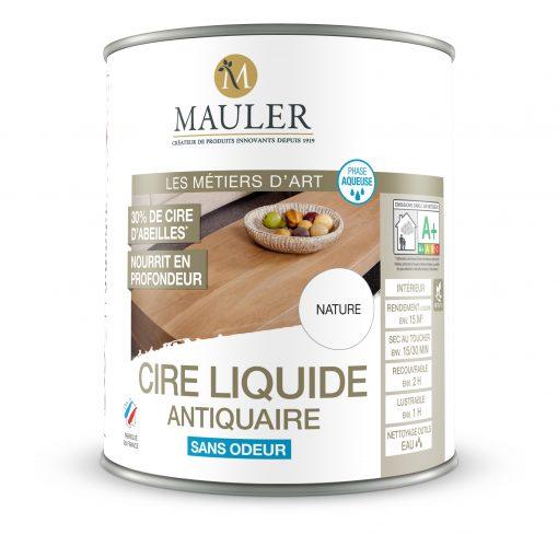 Cire Liquide Antiquaire MAULER