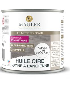 huile patine a l'ancienne