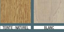 Teintes huile dure aux huiles et resine naturelles MAULER