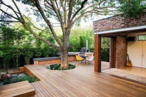 conseils entretien terrasse en bois