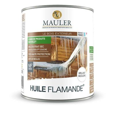 Huile Flamande Mauler conditions extremes