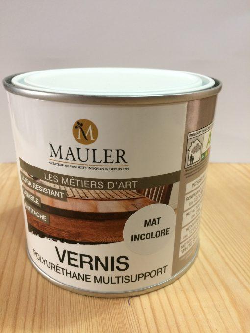 Vernis bois MAULER
