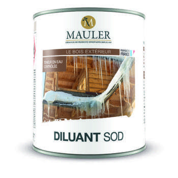 DILUANT PRODUITS SOLVANTES